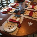 9-The-Dining-Table-With-Snowman-Decor-homenosy.jpg