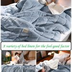 A variety of bed linen for the feel-good factor (11)
