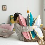 A variety of bed linen for the feel-good factor (16)