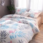 A variety of bed linen for the feel-good factor (17)