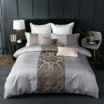 A variety of bed linen for the feel-good factor (23)