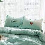 A variety of bed linen for the feel-good factor (24)