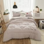 A variety of bed linen for the feel-good factor (28)