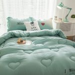 A variety of bed linen for the feel-good factor (33)