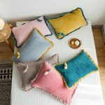 A variety of bed linen for the feel-good factor (4)