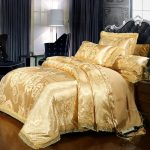 A variety of bed linen for the feel-good factor (6)