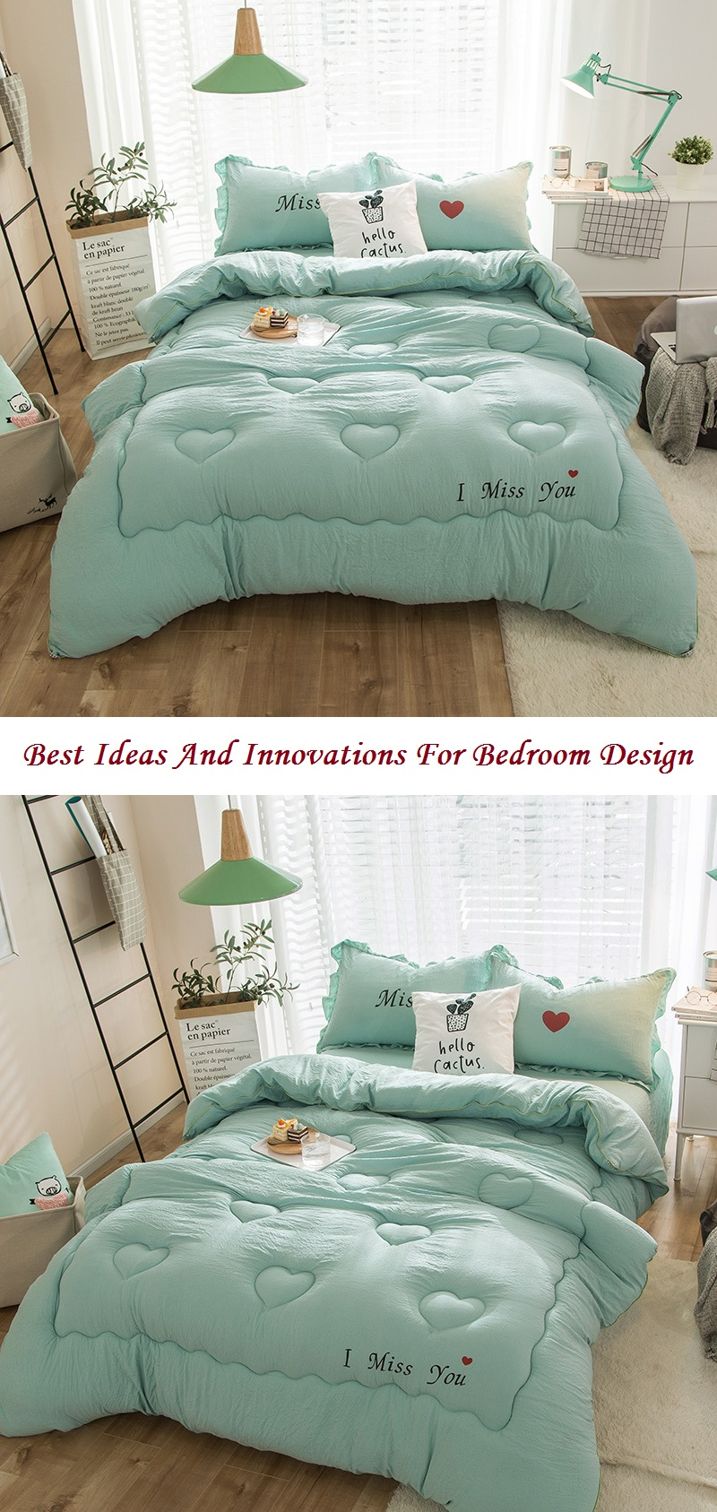Best Ideas And Innovations For Bedroom Design