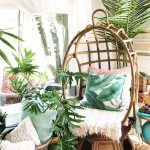 Bohemian style for your terraces and balconies (13)