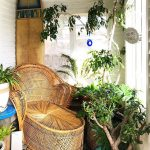 Bohemian style for your terraces and balconies (14)