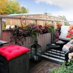 Bohemian style for your terraces and balconies (2)