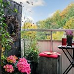 Bohemian style for your terraces and balconies (3)