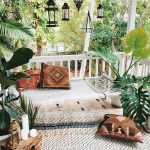 Bohemian style for your terraces and balconies (5)
