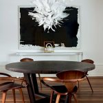 Decorating ideas for the dining room – create a place where you can spend a happy time (4)