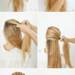 Fast and easy hair dressing 50 ideas for beautiful hair