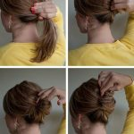 Fast and easy hair dressing 50 ideas for beautiful hair (17)