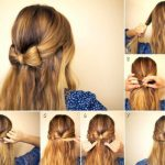 Fast and easy hair dressing 50 ideas for beautiful hair (18)