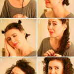 Fast and easy hair dressing 50 ideas for beautiful hair (19)