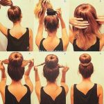 Fast and easy hair dressing 50 ideas for beautiful hair (2)
