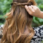 Fast and easy hair dressing 50 ideas for beautiful hair (20)