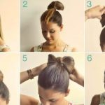 Fast and easy hair dressing 50 ideas for beautiful hair (22)