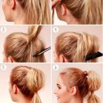 Fast and easy hair dressing 50 ideas for beautiful hair (3)