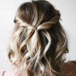 Fast and easy hair dressing 50 ideas for beautiful hair (33)