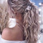 Fast and easy hair dressing 50 ideas for beautiful hair (34)
