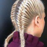 Fast and easy hair dressing 50 ideas for beautiful hair (40)