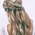Fast and easy hair dressing 50 ideas for beautiful hair (44)