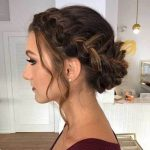 Fast and easy hair dressing 50 ideas for beautiful hair (49)