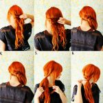 Fast and easy hair dressing 50 ideas for beautiful hair (5)