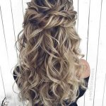 Fast and easy hair dressing 50 ideas for beautiful hair (50)