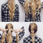 Fast and easy hair dressing 50 ideas for beautiful hair (6)