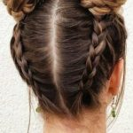 Fast and easy hair dressing 50 ideas for beautiful hair (65)