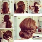Fast and easy hair dressing 50 ideas for beautiful hair (7)