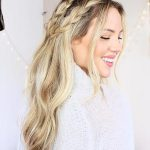 Fast and easy hair dressing 50 ideas for beautiful hair (73)