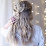 Fast and easy hair dressing 50 ideas for beautiful hair (75)