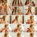Fast and easy hair dressing 50 ideas for beautiful hair (8)