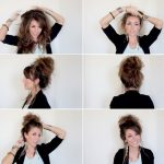 Fast and easy hair dressing 50 ideas for beautiful hair (9)