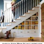 Staircase design library for space optimization (4)