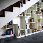 Staircase design library for space optimization (6)