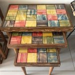 The most beautiful coffee table models made of wood (36)