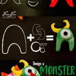 Monster Softie Pattern Free How to